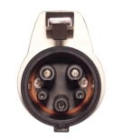 Mode 3 32A/16A EVI Ladekabel Type 2 til Type 1